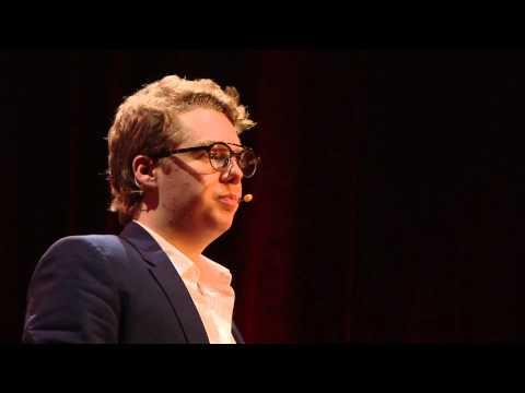 Becoming bionic | Patrick Kane | TEDxTeen