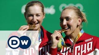 Олимпиада-2016: Рекорды, скандалы и промежуточные итоги