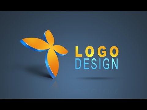 3d Logo Design In Photoshop | Hindi / Urdu Tutorial thumbnail