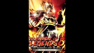 Tournament Of Legends 8 - HERO Only & Bring Your Best!