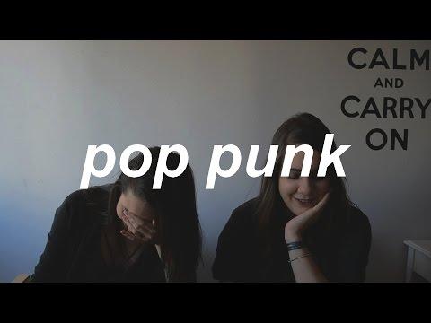 POP PUNK CHALLENGE com Ju Ribeiro de Lima