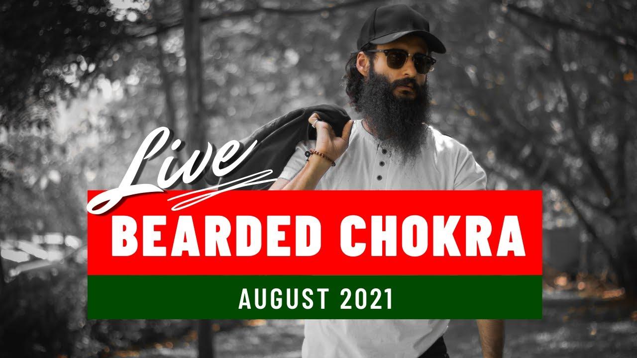 Is It Worth To Speak The Truth & QnA   #beardedchokrafamily