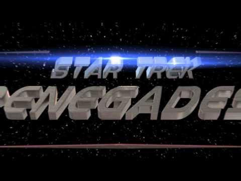 Star Trek: Renegades Announcement Teaser (2012)