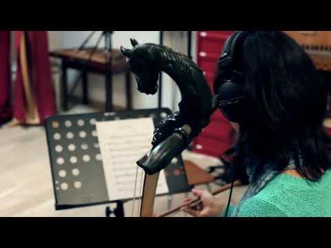 Ward of the Urkans Mykara Theme Making Of - Endless Legend Original Soundtrack