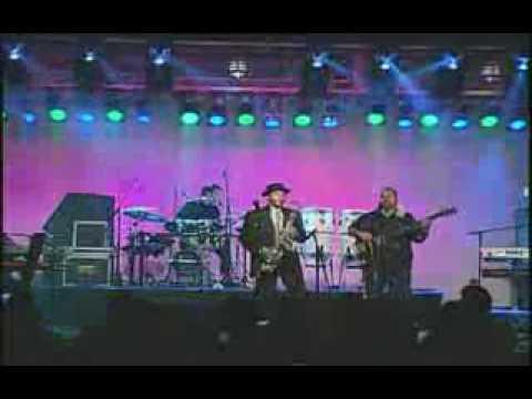 Joe Posada - Lets Stay Together.flv