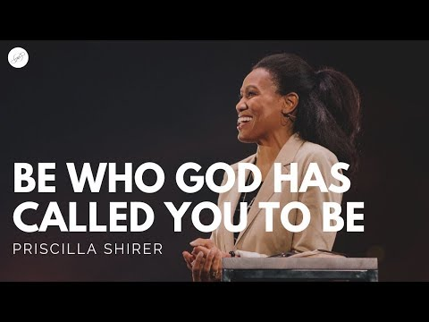 Going Beyond Ministries with Priscilla Shirer -  Passion Conference 2018