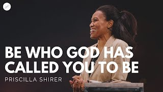 Going Beyond Ministries with Priscilla Shirer -  Passion Conference 2018 thumbnail