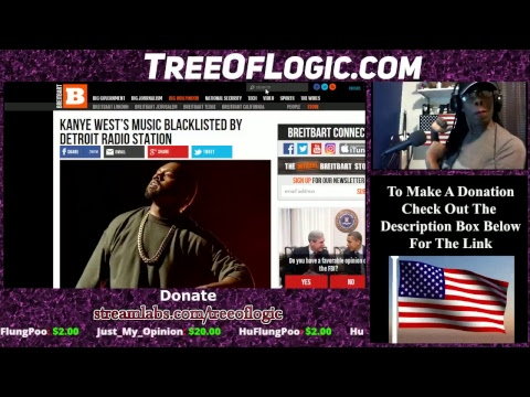 Google Has New Rules For US Political Ads, Kanye West Moving More Blacks Away From Conservatism.....