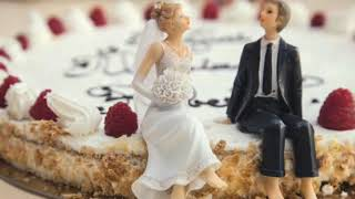 Любимому мужу на 10 лет свадьбы