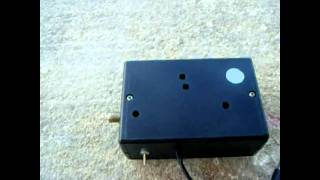 Simple DIY Television Transmitter with Audio/Video