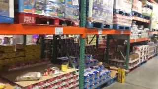 Costco THE BEST Wholesale Store / Love Travel USA