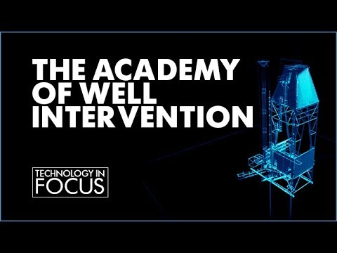 Technology in Focus - The Academy of Well Intervention