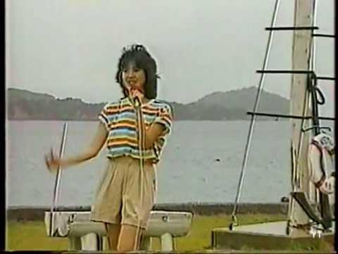 Kana Wakabayashi (若林加奈) - Natsuiro Paradise ① 1985