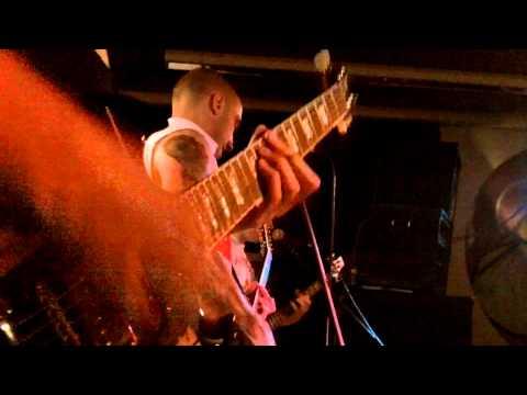 Kozara - Sound Of Sirens /Violent Society live 2011 HD