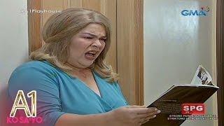 a1 ko sayo si rolly may nililihim kay digna   episode 23