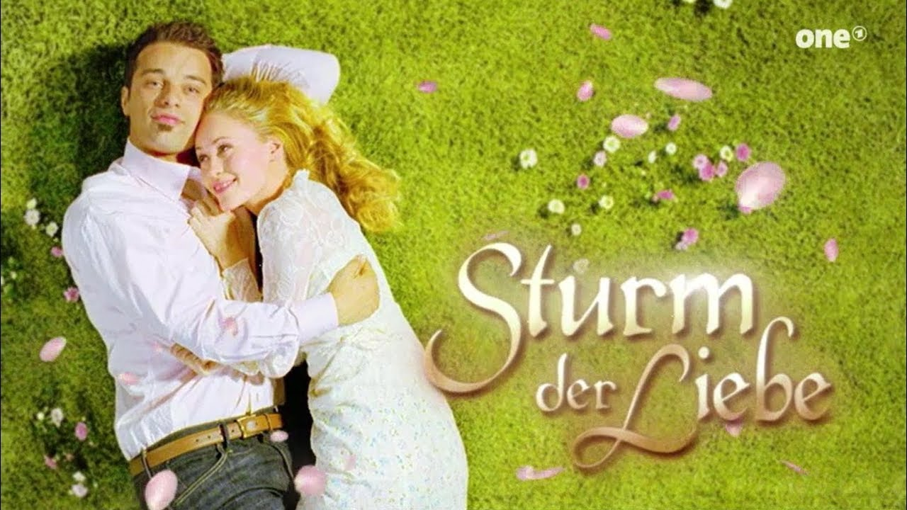 Sturm Der Liebe Robert