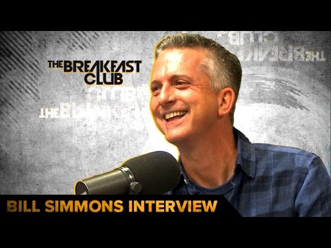 Download Bill Simmons Talks ESPN, His Feud With Isiah Thomas, Why His HBO Talk Show Was Unsuccessful & More