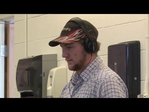 Central Wyoming College, Student Interview