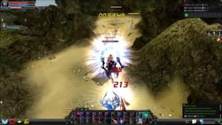 Cabal Online - Forbidden Island (Awakened) Speedrun 08:39 (GER)