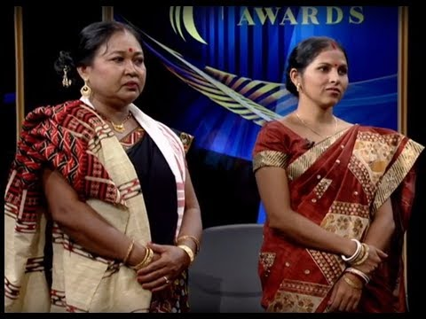 Mahila Kisan Awards - Episode 12