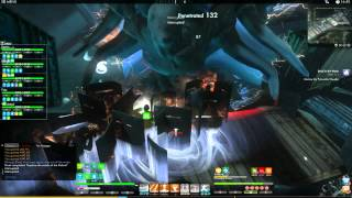★ The Secret World ★ - Dead in the Water - Polaris (Group Instance)