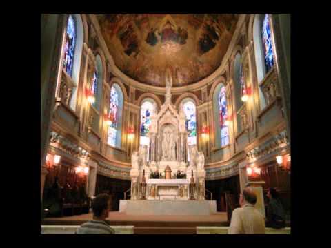 art and the roman catholic church essay