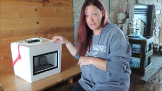 DIY Homemade Incubator