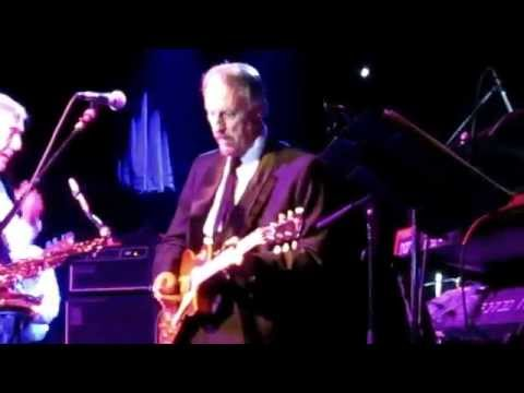 The Sonics - Louie Louie - Live at Irving Plaza 4/8/2015