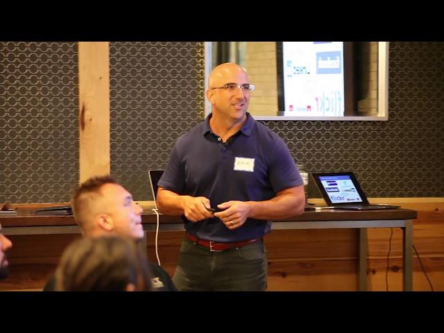 Social Media Regulation - Erik Olson