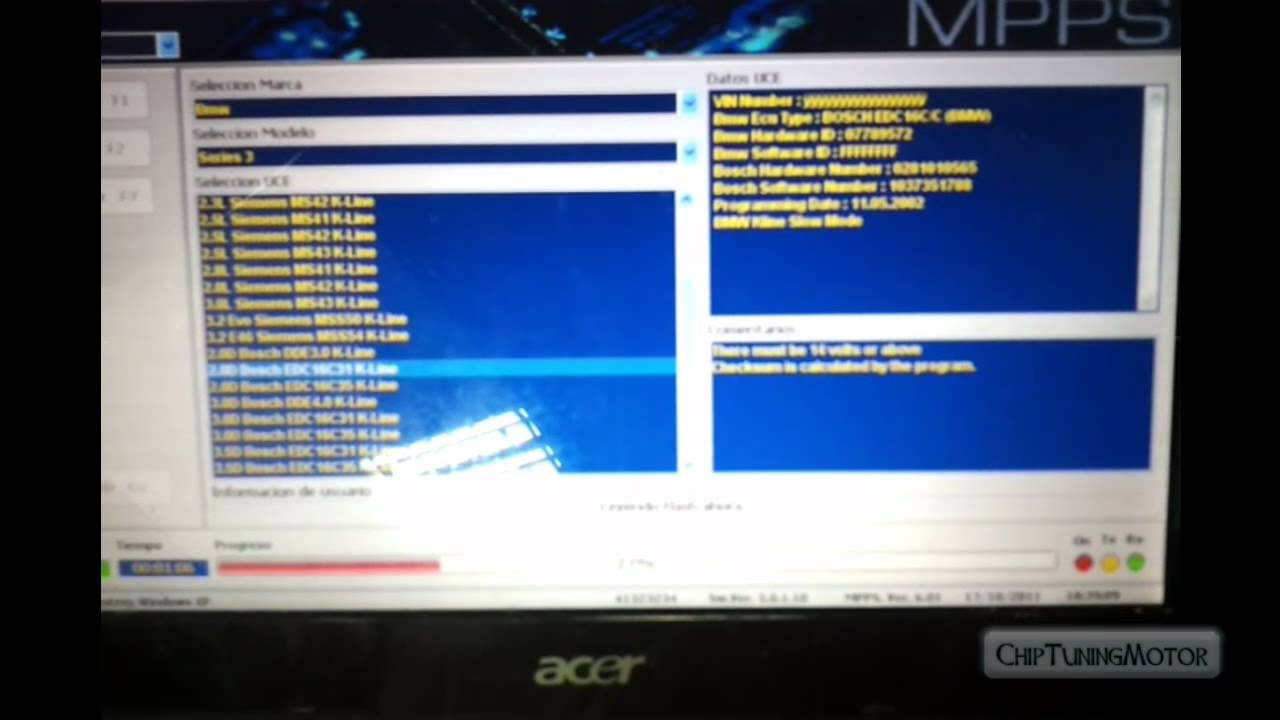 MPPS V12 WINDOWS XP DRIVER
