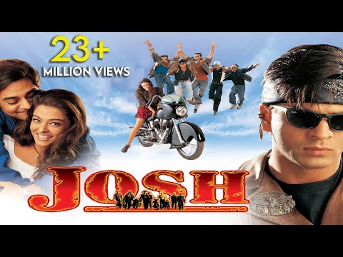 Josh | Full Hindi Movie | Shah Rukh Khan & Aishwarya Rai | Full HD 1080p