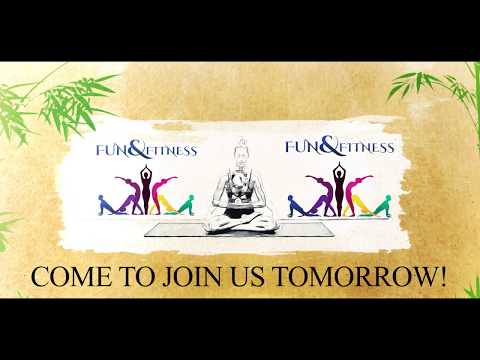 Fun And Fitness | Amdavad Shopping Festival