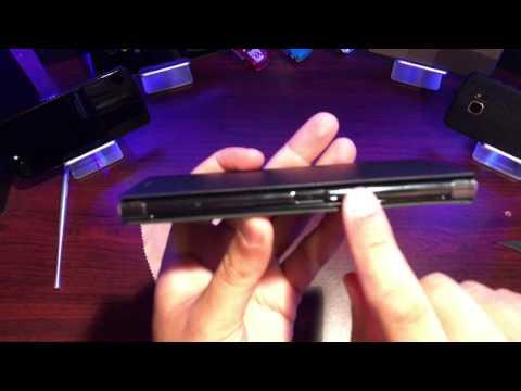 Sony Xperia XZ Premium Style Cover Stand