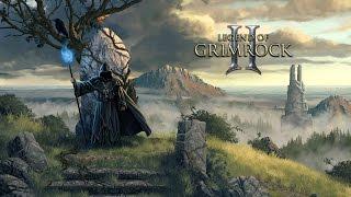 Legend of Grimrock #2 - Обзор игры.