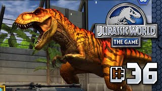 85 MYSTERY PACK OPENING!! || Jurassic World - The Game - Ep 36 HD
