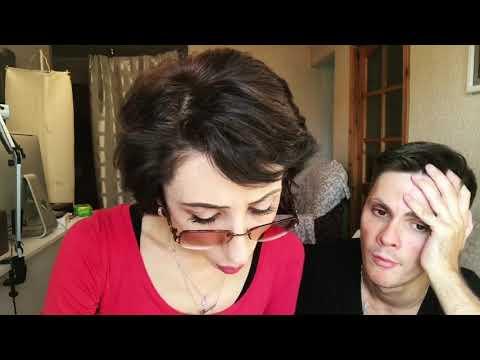 Мама и компьютер...