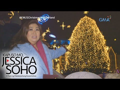 Kapuso Mo, Jessica Soho: Expedition in Slovenia