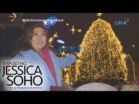 Kapuso Mo, Jessica Soho: Expedition in Slovenia