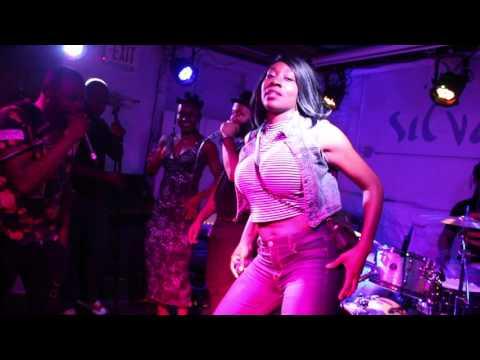 Congo: music and Dance scene in New York City ft Nkumu Katalay