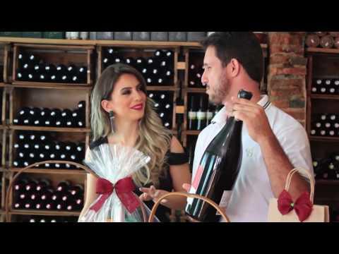 Tá Na Moda - Studio Donatella, Cultura do Vinho e Gesso e suas formas de utilização - TVR