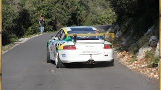 Vid�o Rallye des C�vennes 2014 le shakedown par Luminy 13 (1989 vues)
