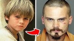10 überraschende Schicksale von Star Wars Darstellern