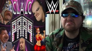 (WWE YTP) PaaP Reveal Her Secret To M.Coc Part 2 (Snake Gaiden) REACTION!!! (BBT)