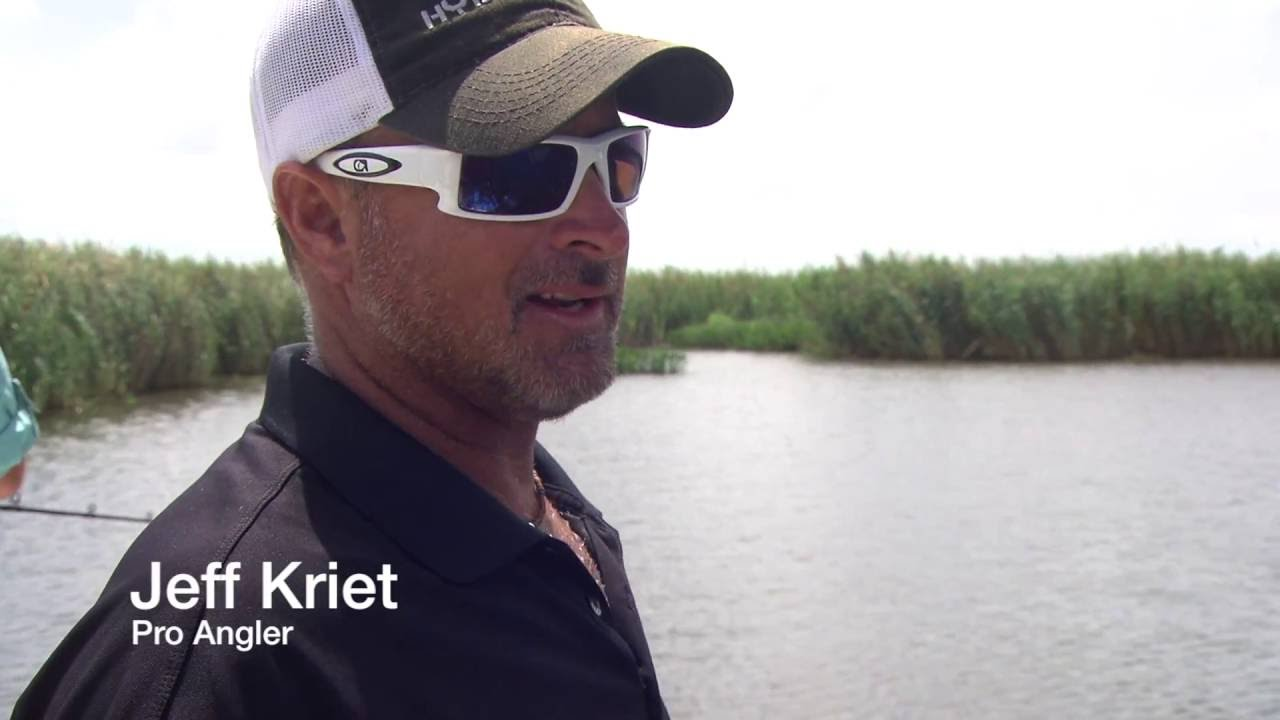 aba090a96f Amphibia Floating Sunglasses-Caught by Jeff Kriet - YouTube