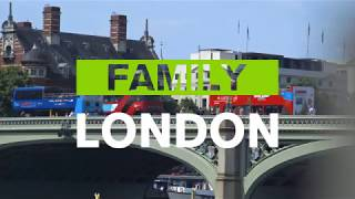London is Open for Summer – London for Families