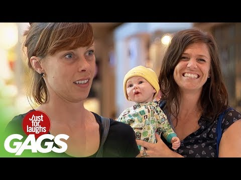 Worst Mom on Earth Prank! - Just For Laughs Gags