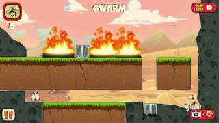 disaster Will Strike Level 78,79,80,81,82 Solved ANDROID HD