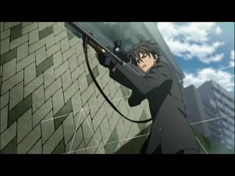 Amv Highschool Of The Dead Komuro Takashi Youtube