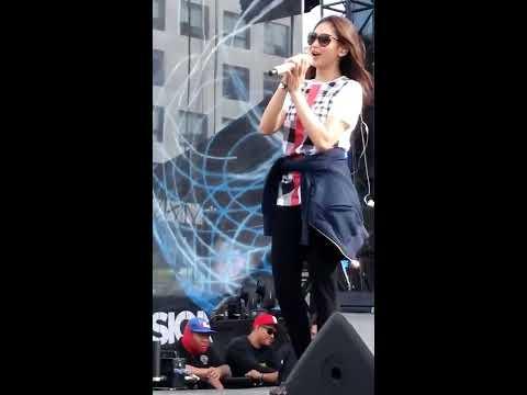 (1.27.17) Sarah & Yeng - Kaibigan Mo (Fusion Rehearsal)