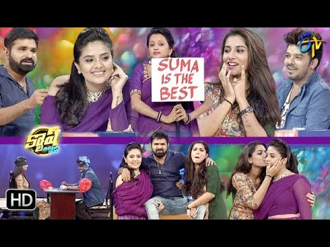 Cash  Sudheer Chanti  Sreemukhi Vishnupriya  2nd March 2019     Episode  ETV Telugu